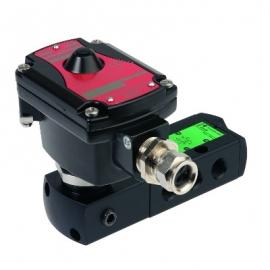 4280 - Electrodistribuitor Namur ASCO 551-LPKF
