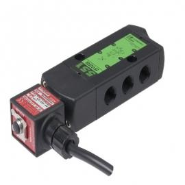 4282 - Electrodistribuitor Namur ASCO 551-PV