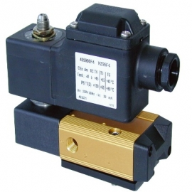 4250 - Electrodistribuitor Namur LUCIFER 341N31