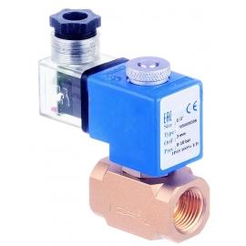 1050 - Ventil electromagnetic normal inchis