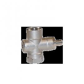 988030 - Robineti port-manometru gaz