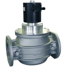 EVP - Electroventil gaz rearmare automata 360mbar