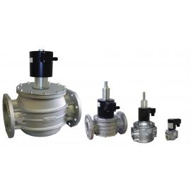 EV-6 - Electroventil gaz rearmare automata 6 bar