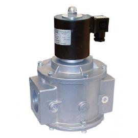 EVA-6 - Electroventil gaz normal deschis rearmare automata 6 bar