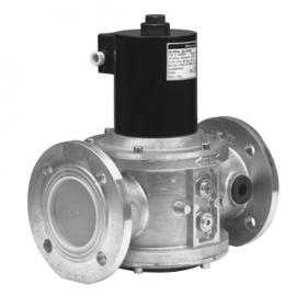 VE4000B3 - Electroventil gaz rearmare automata normal inchis