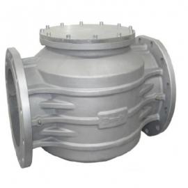 FM - Filtru gaz & biogaz